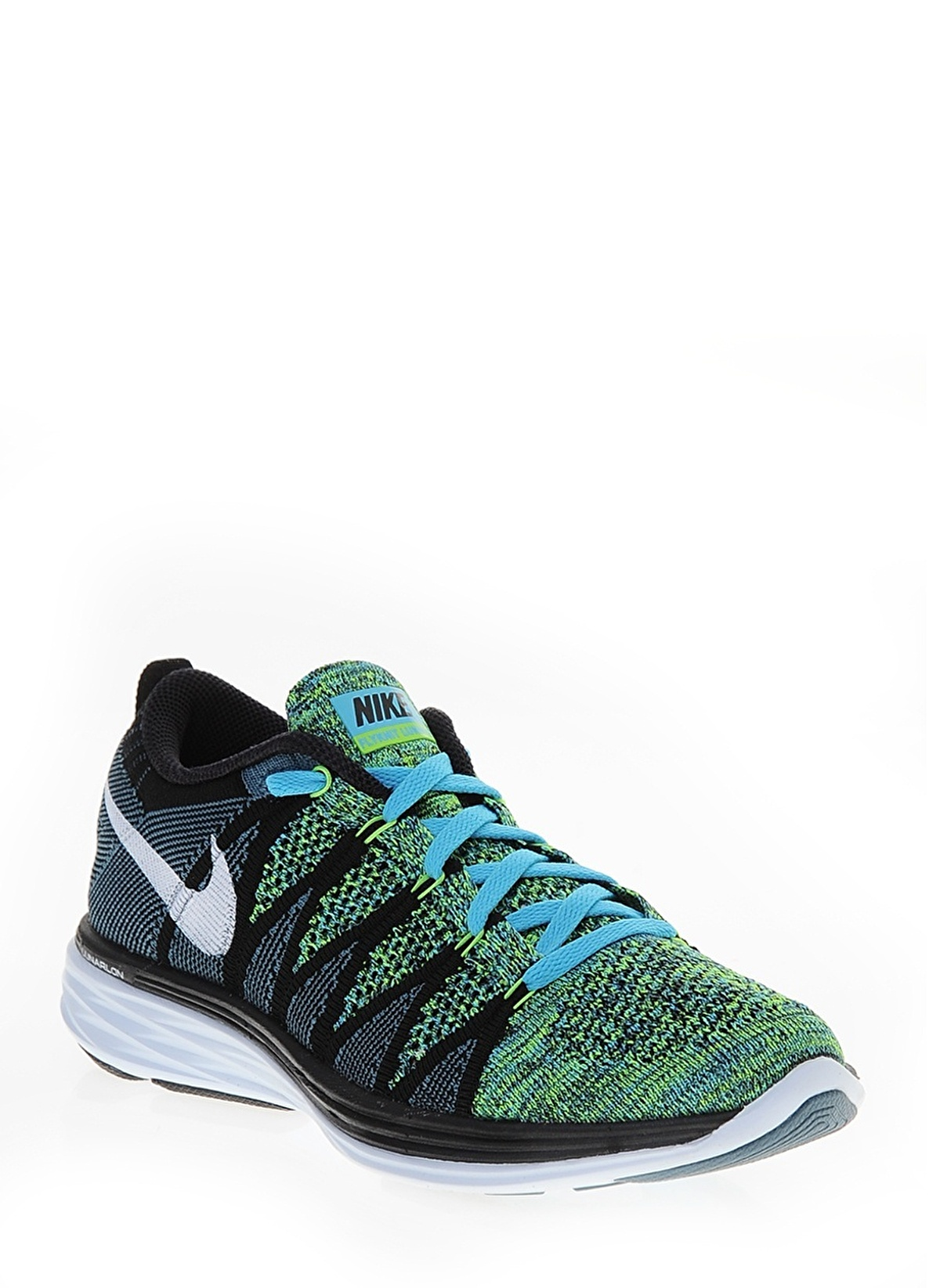 reputable site 6b8c0 3a3cd ... switzerland nike flyknit lunar 2 mavi 5ce74 3bd21